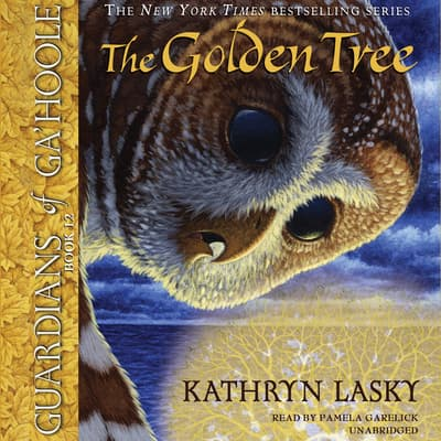 The Golden Tree by Kathryn Lasky audiobook
