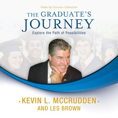 The Graduate's Journey by Made for Success audiobook