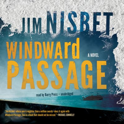 Windward Passage by Jim Nisbet audiobook
