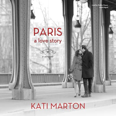 Paris by Kati Marton audiobook