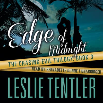 Edge of Midnight by Leslie Tentler audiobook