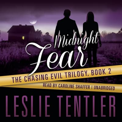 Midnight Fear by Leslie Tentler audiobook