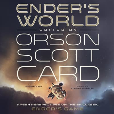 Ender's World by Orson Scott Card audiobook