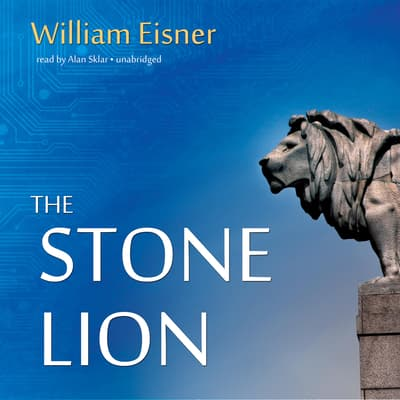 The Stone Lion by William Eisner audiobook
