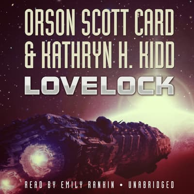 Lovelock by Orson Scott Card audiobook
