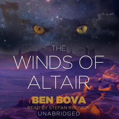 The Winds of Altair by Ben Bova audiobook
