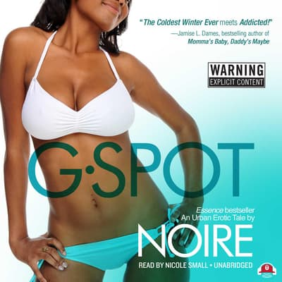 G-Spot by Noire  audiobook