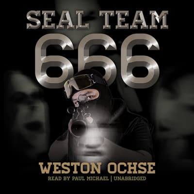 SEAL Team 666 by Weston Ochse audiobook