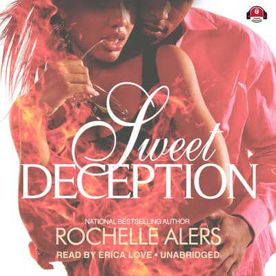 Sweet Deception by Rochelle Alers audiobook