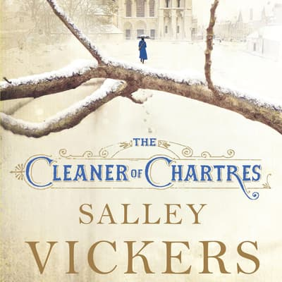 The Cleaner of Chartres by Salley Vickers audiobook