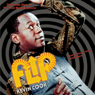 Flip by Kevin Cook audiobook