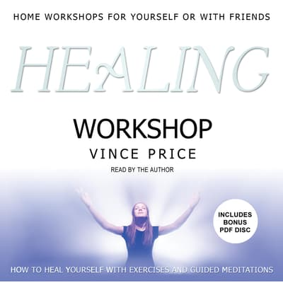 Healing Workshop by Vince Price audiobook