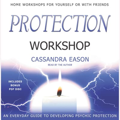 Protection Workshop by Cassandra Eason audiobook