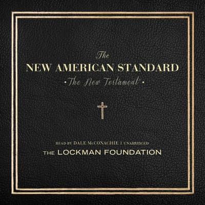 The New Testament of the New American Standard Audio Bible by Made for Success audiobook