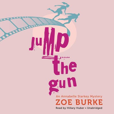Jump the Gun by Zoe Burke audiobook