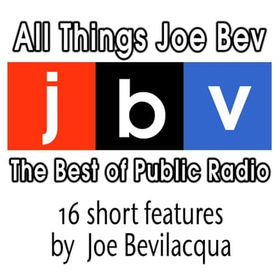 All Things Joe Bev by Joe Bevilacqua audiobook