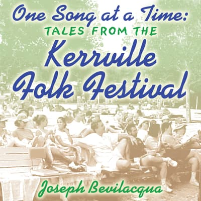 One Song at a Time by Joe Bevilacqua audiobook