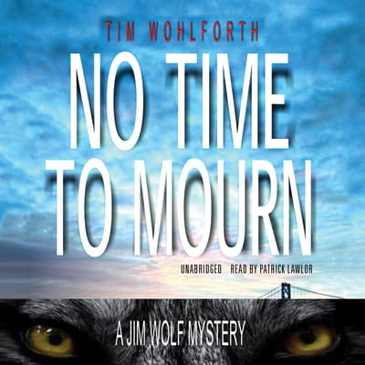 No Time to Mourn by Tim Wohlforth audiobook