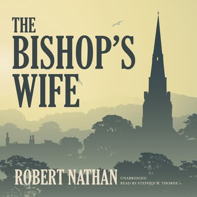 The Bishop's Wife by Robert Nathan audiobook