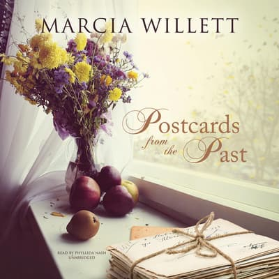Postcards from the Past by Marcia Willett audiobook