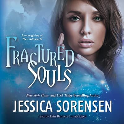 Fractured Souls by Jessica Sorensen audiobook