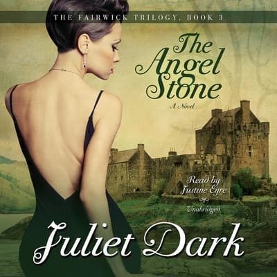 The Angel Stone by Carol Goodman audiobook