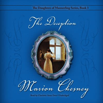 The Deception by M. C. Beaton audiobook