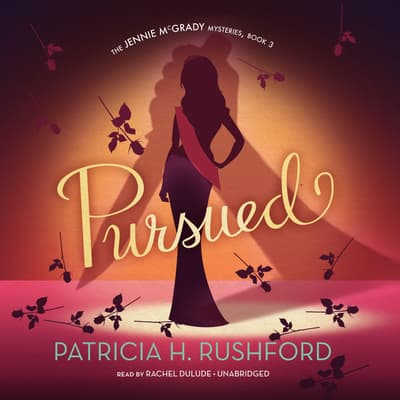 Pursued by Patricia H. Rushford audiobook
