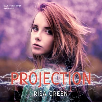 Projection by Risa Green audiobook