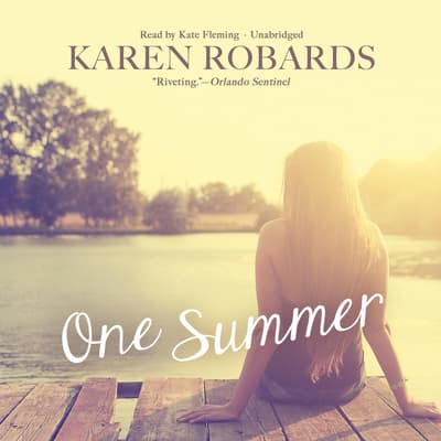 One Summer by Karen Robards audiobook