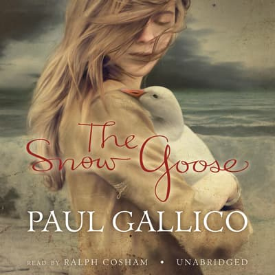 The Snow Goose by Paul Gallico audiobook