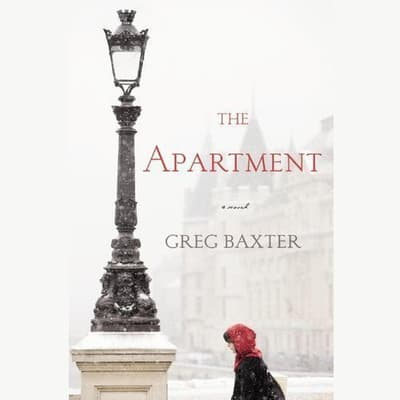 The Apartment by Greg Baxter audiobook