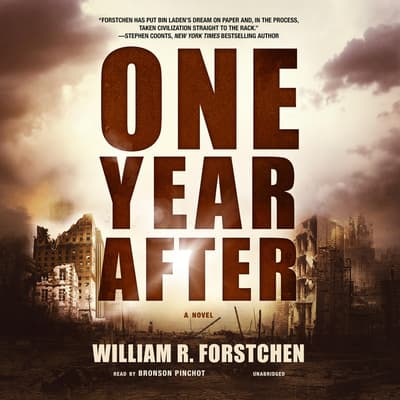 One Year After by William R. Forstchen audiobook