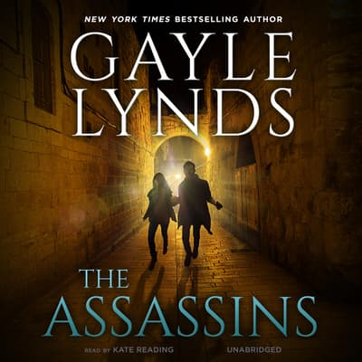 The Assassins by Gayle Lynds audiobook