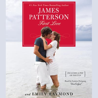 First Love by James Patterson audiobook