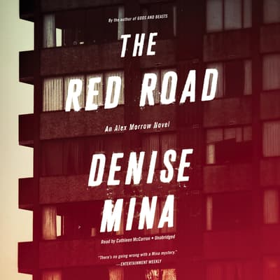 The Red Road by Denise Mina audiobook