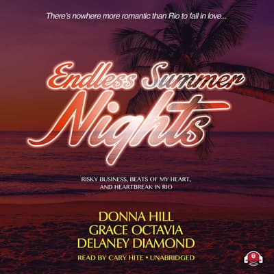 Endless Summer Nights by Donna Hill audiobook