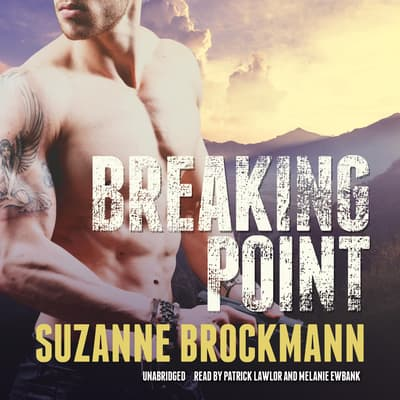 Breaking Point by Suzanne Brockmann audiobook