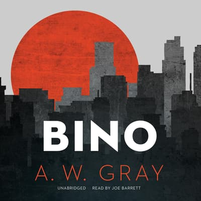 Bino by A. W. Gray audiobook