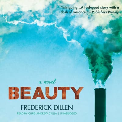 Beauty by Frederick G. Dillen audiobook
