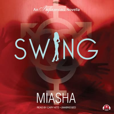Swing by Miasha audiobook