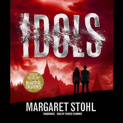 Idols by Margaret Stohl audiobook