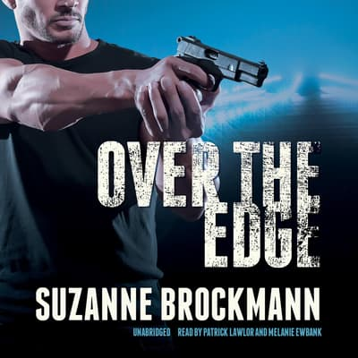 Over the Edge by Suzanne Brockmann audiobook