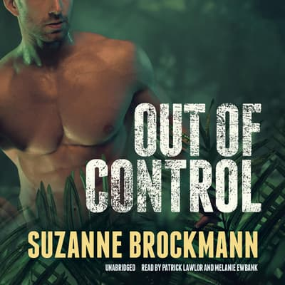 Out of Control by Suzanne Brockmann audiobook