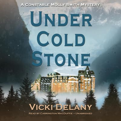 Under Cold Stone by Vicki Delany audiobook