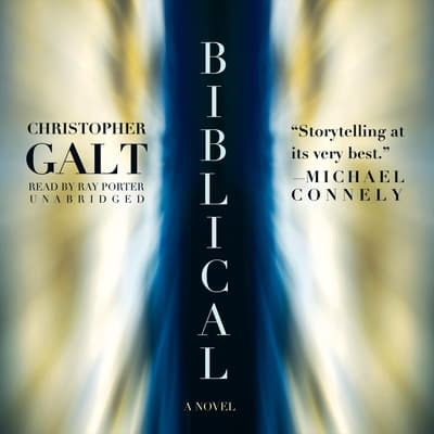 Biblical by Christopher Galt audiobook