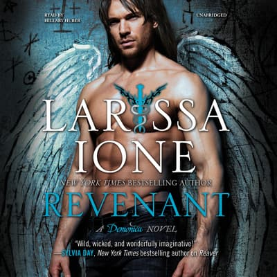 Revenant by Larissa Ione audiobook