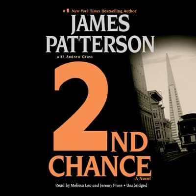2nd Chance by James Patterson audiobook