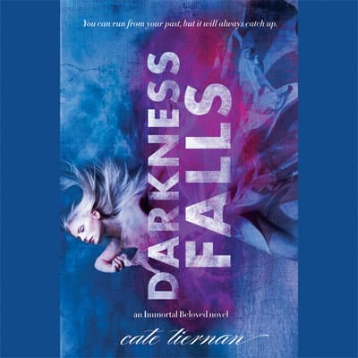 Darkness Falls by Cate Tiernan audiobook