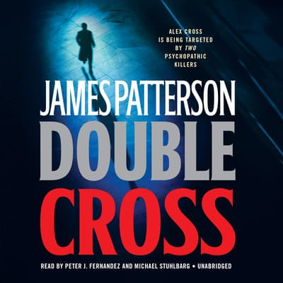 Double Cross by James Patterson audiobook